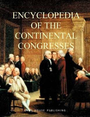 Encyclopedia of the Continental Congress
