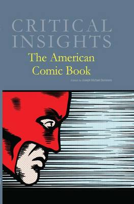 The American Comic Book