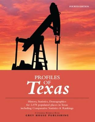 Profiles of Texas, 2014