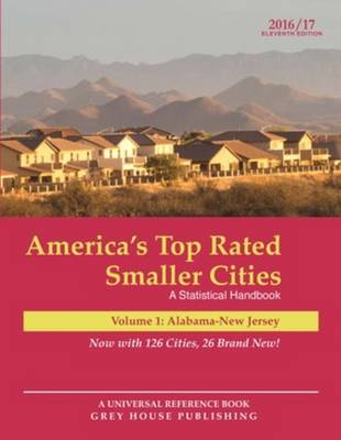 America's Top-Rated Smaller Cities: 2014