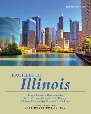 Profiles of Illinois, 2014