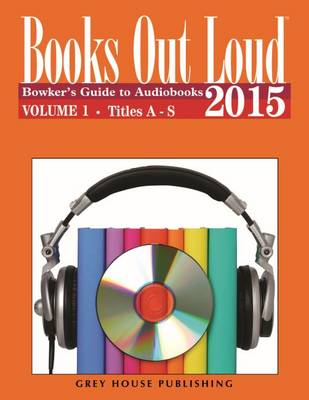 Books Out Loud: 2014