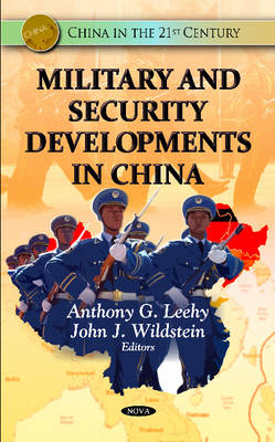 Military & Security Developments in China