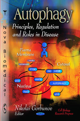 Autophagy: Principles, Regulation & Roles in Disease