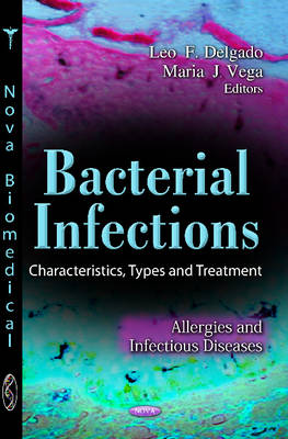 Bacterial Infections: Characteristics, Types & Treatment