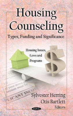 Housing Counseling: Types, Funding & Significance