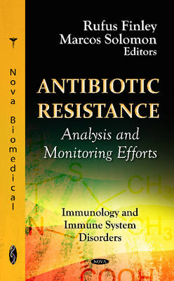 Antibiotic Resistance: Analysis & Monitoring Efforts