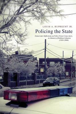 Policing the State