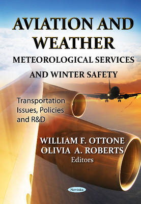 Aviation and Weather: Meteorological Services and Winter Safety