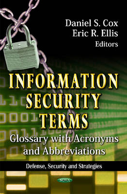 Information Security Terms: Glossary with Acronyms & Abbreviations