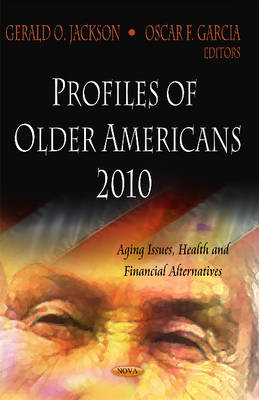 Profiles of Older Americans 2010
