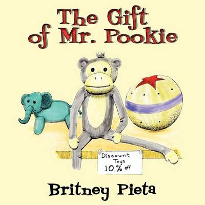 The Gift of Mr. Pookie