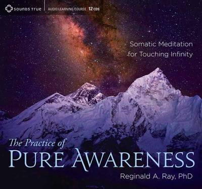 Practice of Pure Awareness: Somatic Meditation for Touching Infinity