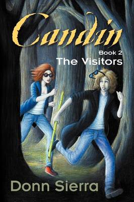 Candin Book 2: The Visitors