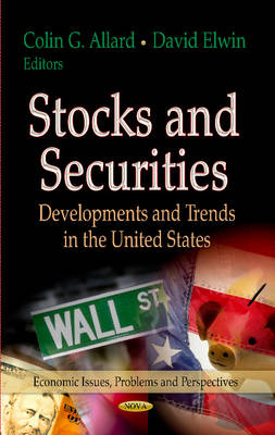 Stocks & Securities: Developments & Trends in the United States