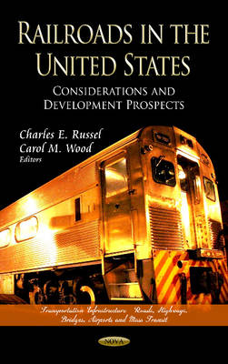 Railroads in the United States: Considerations & Development Prospects