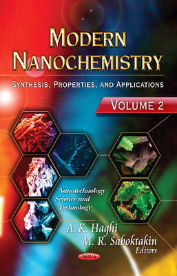 Modern Nanochemistry: Volume 2: Synthesis, properties and applications