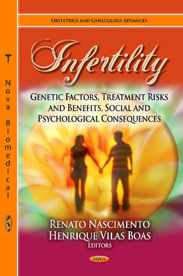 Infertility: Genetic Factors, Treatment Risks and Benefits, Social and Psychological Consequences