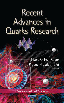 Recent Advances in Quarks Research