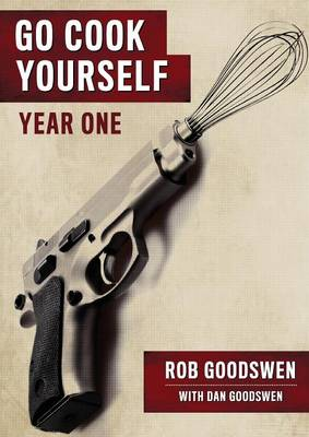 Go Cook Yourself: Year One
