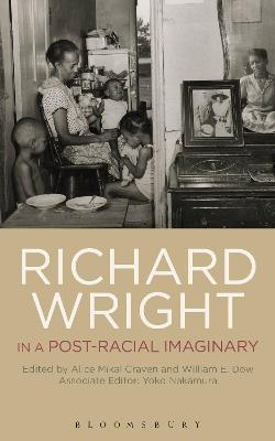 Richard Wright in a Post-Racial Imaginary