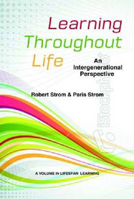 Learning Throughout Life: An Intergenerational Perspective
