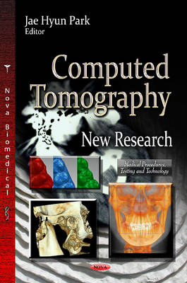 Computed Tomography: New Research