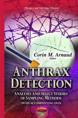 Anthrax Detection: Analyses & Select Studies of Sampling Methods