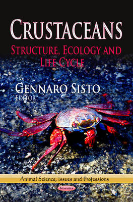 Crustaceans: Structure, Ecology & Life Cycle