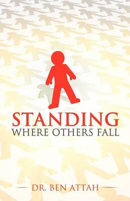 Standing Where Others Fall