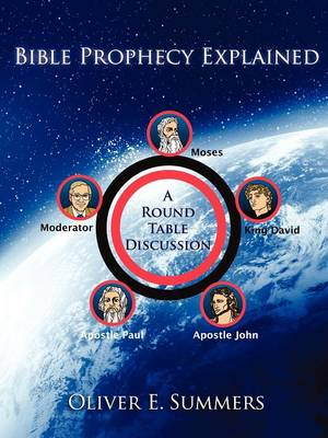 Bible Prophecy Explained