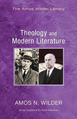 Theology and Modern Literature