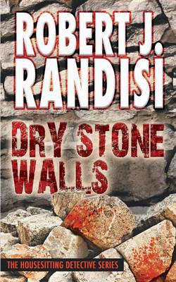 Dry Stone Walls - The Housesitting Detective Series