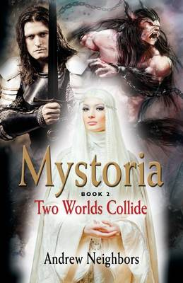 Mystoria: Two Worlds Collide