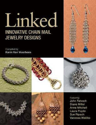 Linked: Innovative Chain Mail Jewelry Designs