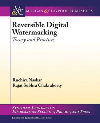 Reversible Digital Watermarking: Theory and Practices