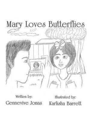 Mary Loves Butterflies