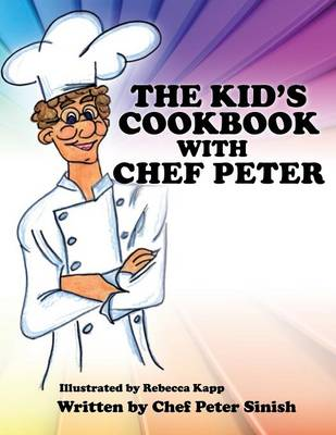 Your Cookbook with Chef Peter