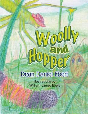 Woolly and Hopper