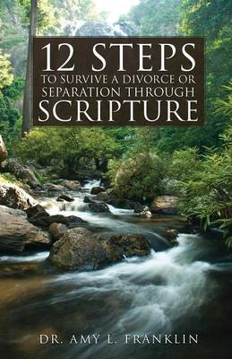 12 Steps to Survive a Divorce or Separation Through Scripture