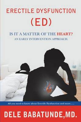 Erectile Dysfunction (Ed) Is It a Matter of the Heart? an Early Intervention Approach.