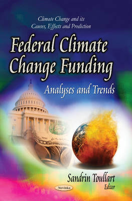 Federal Climate Change Funding: Analyses & Trends