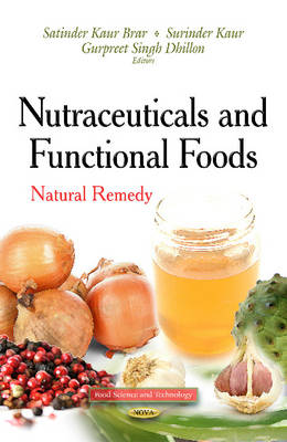 Nutraceuticals & Functional Foods: Natural Remedy