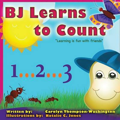 BJ Learns to Count