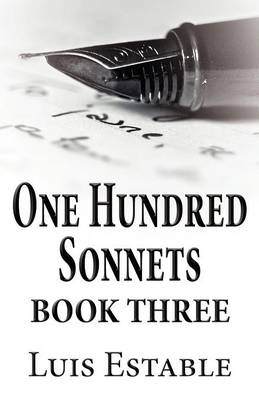 One Hundred Sonnets: Book Three
