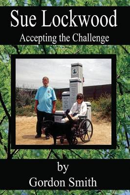 Sue Lockwood: Accepting the Challenge