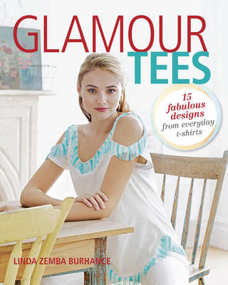 Glamour Tees: 15 Stylish Designs for One-of-a-Kind T-Shirts