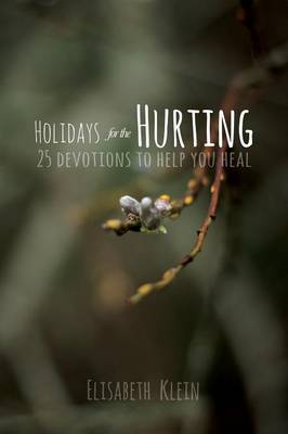 Holidays for the Hurting: 25 Devotions to Help You Heal