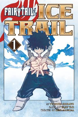 Fairy Tail Ice Trail 1
