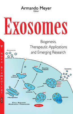 Exosomes: Biogenesis, Therapeutic Applications & Emerging Research